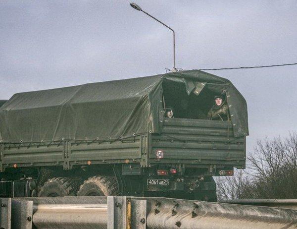 СМИ опубликовали фото базы ЧВК Вагнера на Кубани