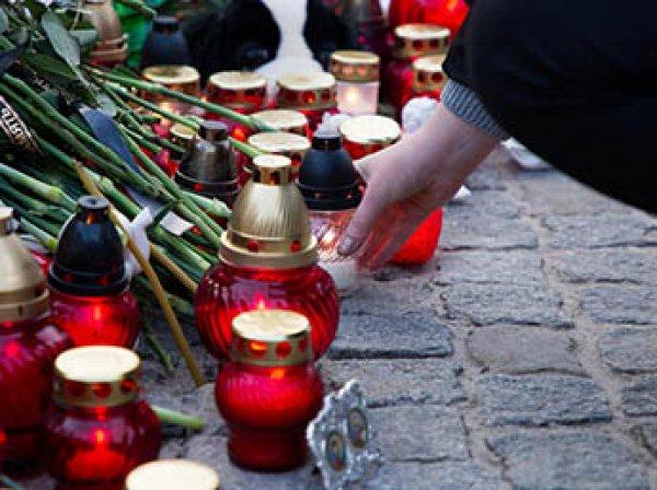 В России 28 марта начался день траура по погибшим в ТРЦ в Кемерове: число пострадавших выросло до 76 человек