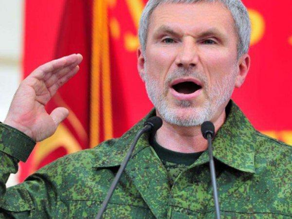 Российский депутат Алексей Журавлев попал под обстрел в Донбассе