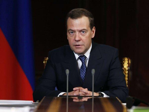 Индексация социальных пенсий с 1 апреля 2018 года в России: Медведев подписал постановление