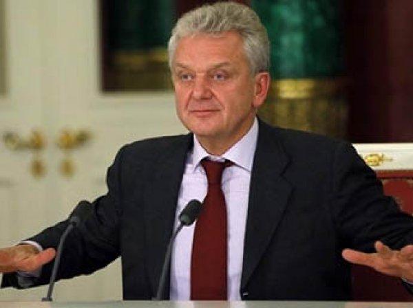 После ухода из правительства вице-премьер Хритенко оказался владельцем гольф-полей по всей России