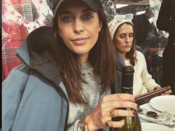 Живущая в Лондоне дочь Тинькова заявила, что ей стыдно быть русской
