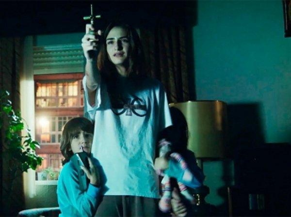 На YouTube опубликовано видео самого страшного фильма ужасов по версии NME