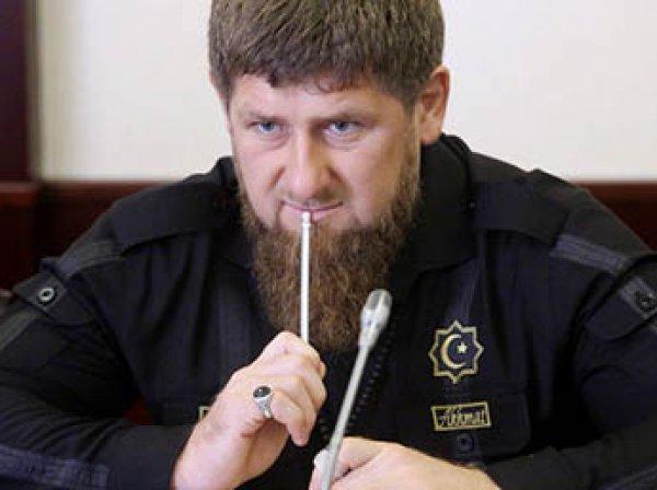 """В Чечне заявили о готовности Кадырова найти и """"филигранно"""" наказать украинского пранкера Вольнова"""