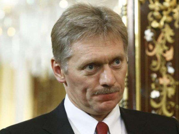 Песков рассказал об оружии, от которого не способна защититься Россия