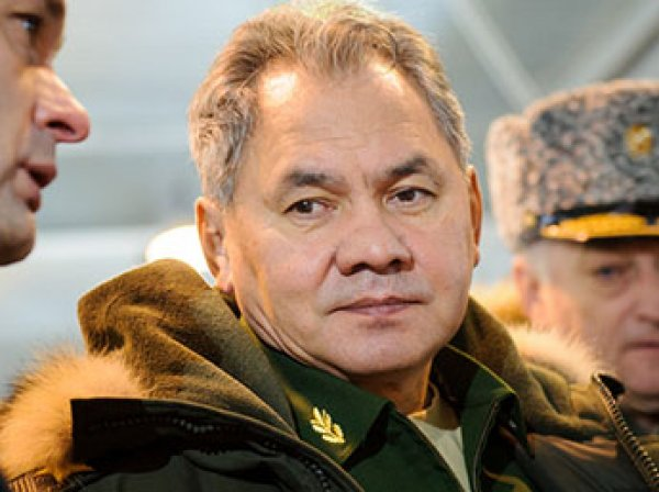 Слова Шойгу о голосовании 90% военных за Путина вызвали недоумение в ЦИК