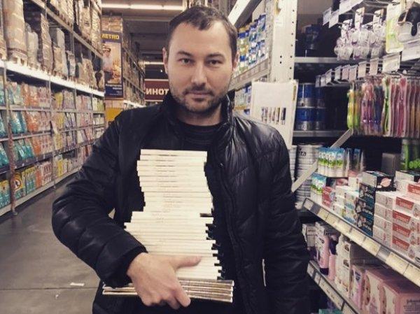 Концертный директор Кати Чеховой и Ирены Понарошку задержан по подозрению в убийстве