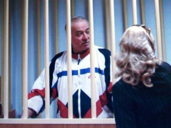 Британские СМИ вспомнили про Литвиненко из-за отравления шпиона Скрипаля
