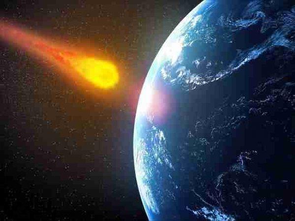 Российские ученые уничтожили лазером потенциально опасный астероид