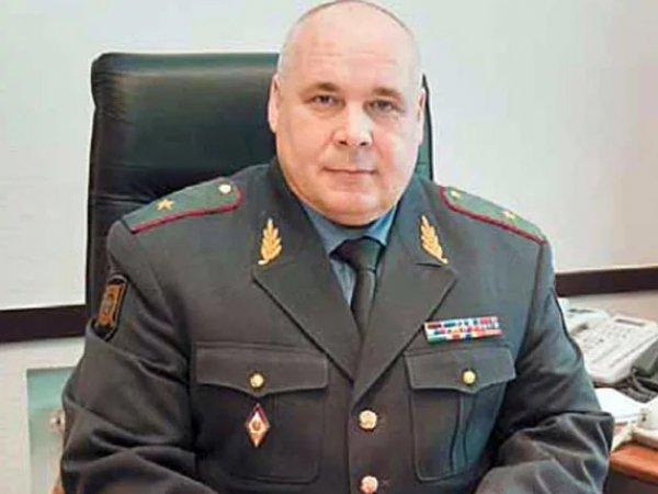 Экс-главу угрозыска Москвы арестовали за взятку