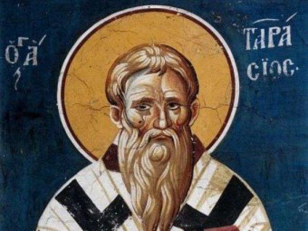 Какой сегодня праздник: 10 марта 2018 года отмечается церковный праздник Тарас Бессонный