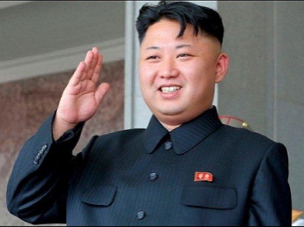 СМИ: Ким Чен Ын прибыл с визитом в Китай