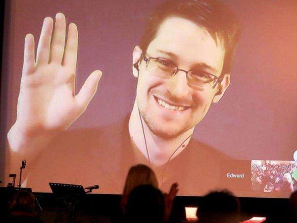Сноуден предостерег новую главу ЦРУ от ареста при посещении Евросоюза
