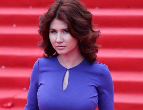 Фото Анны Чапман в бикини вызвало международный скандал
