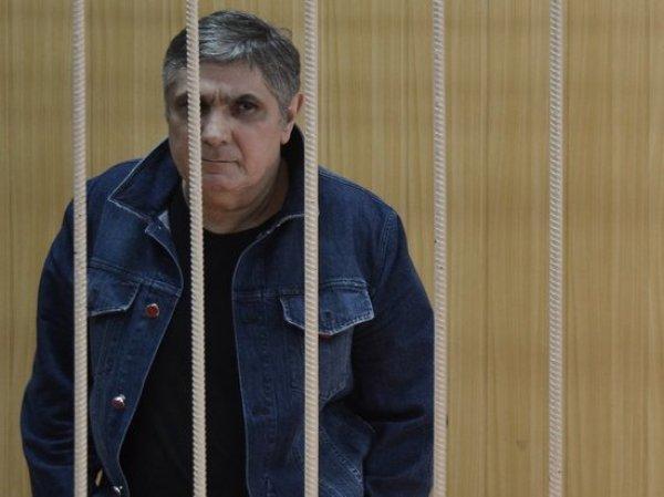 Шакро Молодой, последние новости 2018: в Москве вынесен приговор Захарию Калашову