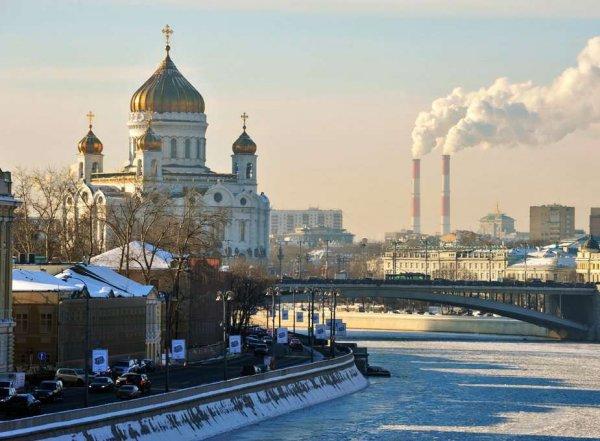 Синоптики рассказали об опасной погоде в Москве