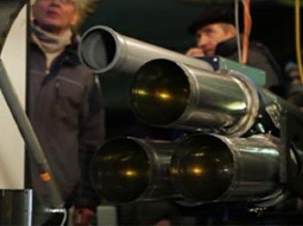 """СМИ: в """"новейших"""" боевых лазерах России разглядели канализационное трубы"""