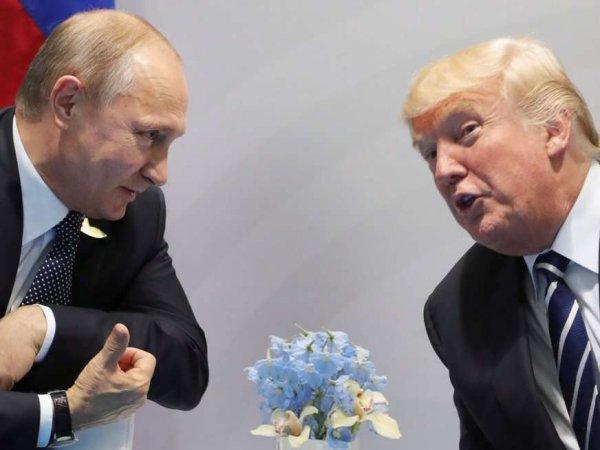 Кремль отреагировал на нежелание Трампа поздравить Путина