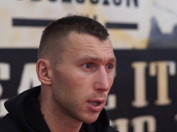 Бой Сироткин - Форд завершился победой россиянина: бывший кикбоксер стал чемпионом WBA