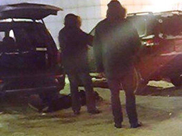 В Подмосковье после хоккейного матча киллер застрелил бизнесмена