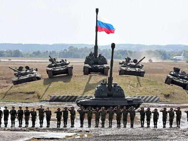 Эксперты признали бессилие российской армии перед США