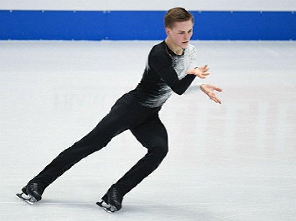ЧМ по фигурному катанию 2018, мужчины, результаты: россиянин Коляда - второй в короткой программе (ВИДЕО)