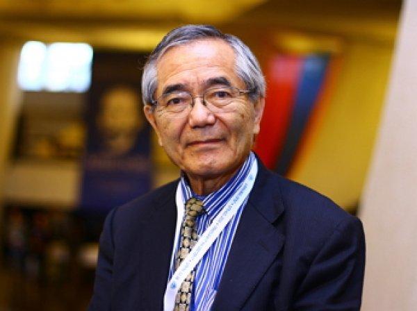 В США госпитализировали нобелевского лауреата по химии