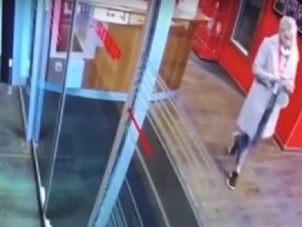 Опубликованы фото и видео с вероятным исполнителем покушения на Скрипаля