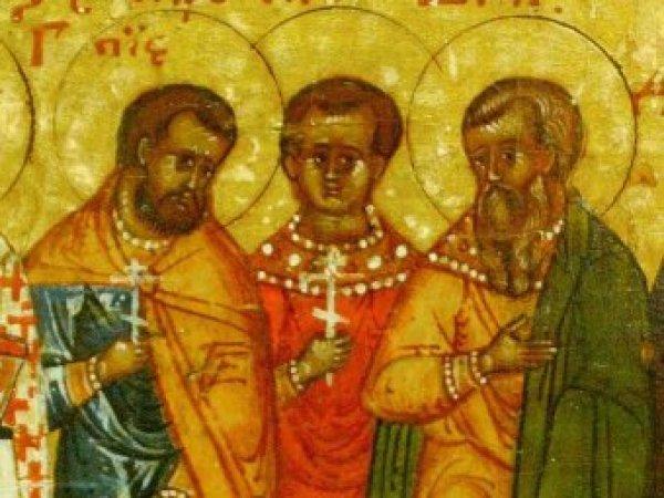 Какой сегодня праздник: 16 марта 2018 года отмечается церковный праздник Евтропиев день