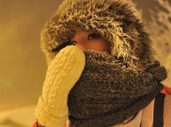 Синоптики: 6 и 7 марта в Москве станут самыми холодными в XXI веке