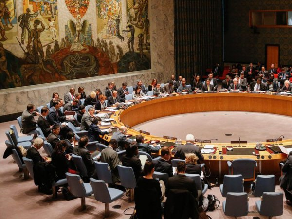 США и Великобритания в Совбезе ООН обвинили РФ в нарушении Конвенции о запрете химоружия