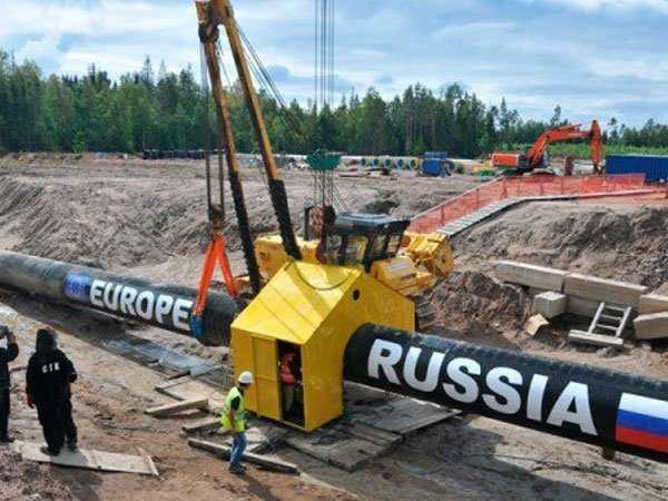 """Названы страны, выступившие против """"Северного потока-2"""""""