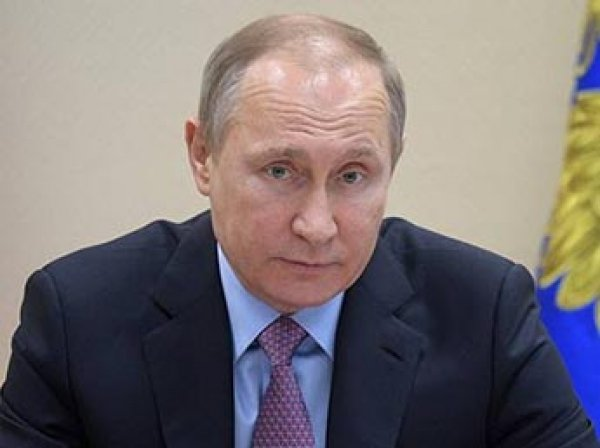 """Путин: США """"грубо и нагло"""" обманули Россию перед переворотом на Украине"""