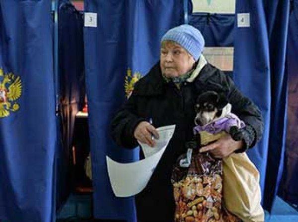 В селах Чукотки и Камчатки зафиксировали 100% явку избирателей на выборы