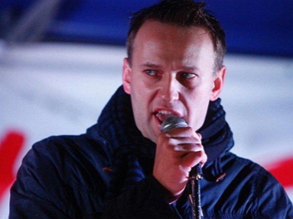 Памфилова: Навальный сел в большую лужу