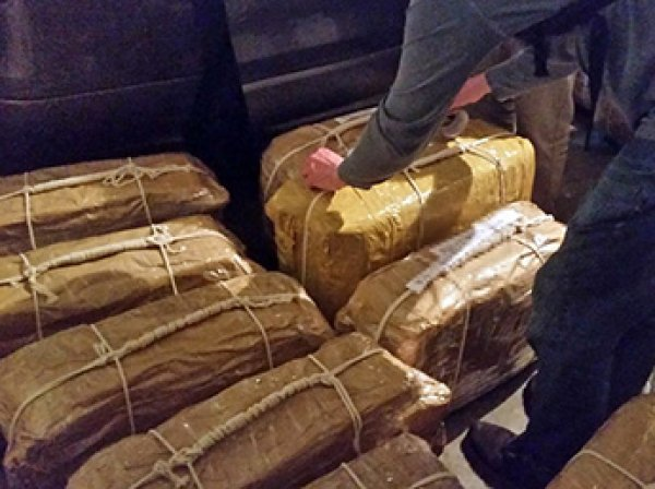 СМИ узнали подробности схемы поставок кокаина из Аргентины в Россию дипломатической почтой