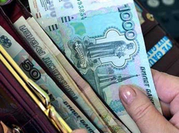 В России к выборам резко выросли зарплаты бюджетников - Топилин объяснил, почему