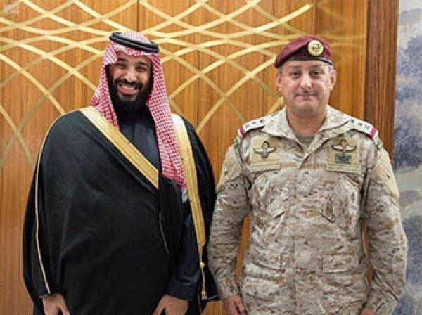 Саудовский принц заявил о возможной войне с Ираном