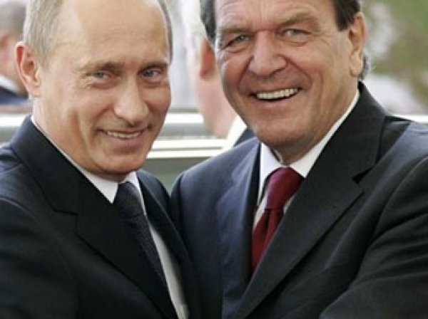 """Глава МИД Украины Климкин предложил ввести санкции против """"главного лоббиста Путина"""""""
