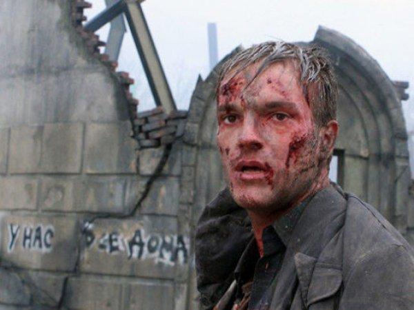 """На YouTube появилось видео разрушения Москвы в трейлере к фильму """"Черновик"""""""