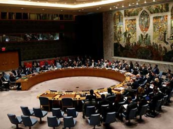 США заблокировали проект российско-китайского заявления СБ ООН по КНДР