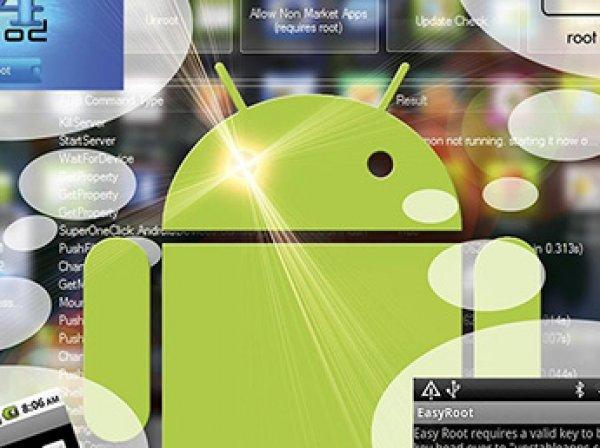 Смартфоны на Android атаковал новый подслушивающий вирус