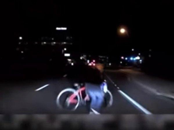 На YouTube попало видео смертельной аварии с участием беспилотного автомобиля Uber