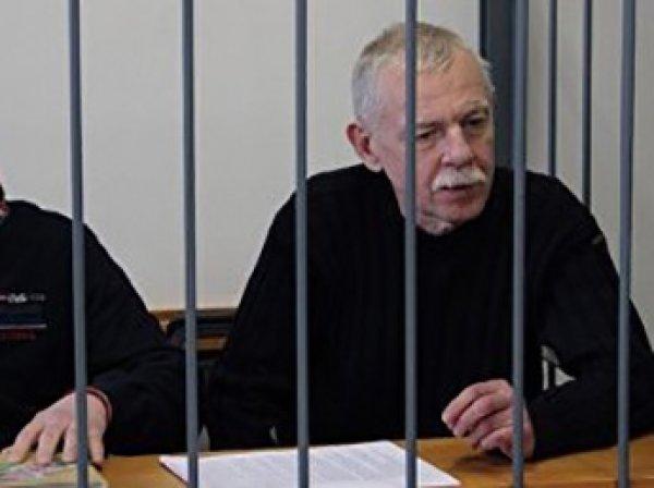 Вынесен приговор экс-главе Карелии: 8 лет колонии за взятки