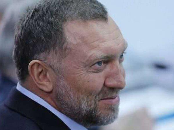 СМИ: Дерипаска стал гражданином Кипра за 2 млн евро