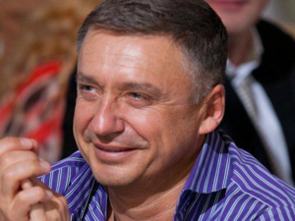 Сын Табакова объяснил, почему не общается с Мариной Зудиной