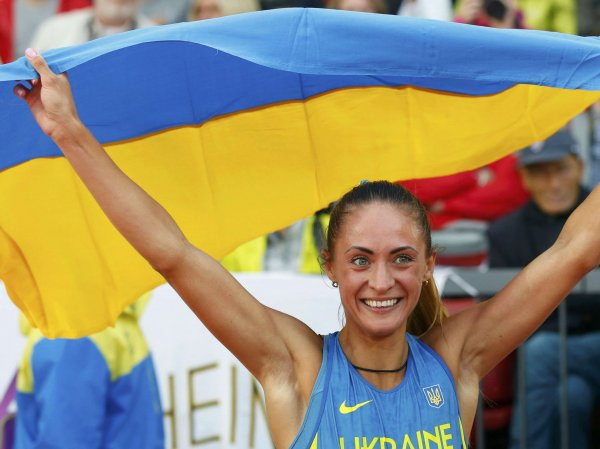 Двух ведущих украинских легкоатлеток поймали на допинге