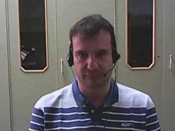 """СМИ: """"испанский диспетчер"""" получил от россиян  тыс. за обвинение Украины в крушении MH17"""