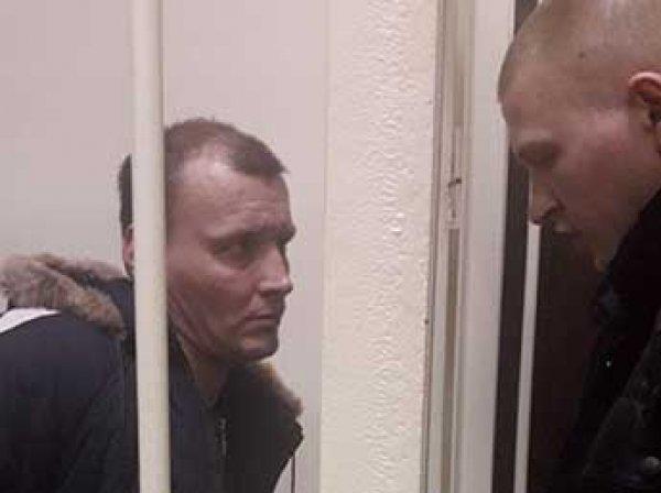 В разрушенном взрывом доме в Петербурге жил предполагаемый террорист из «Перекрестка»