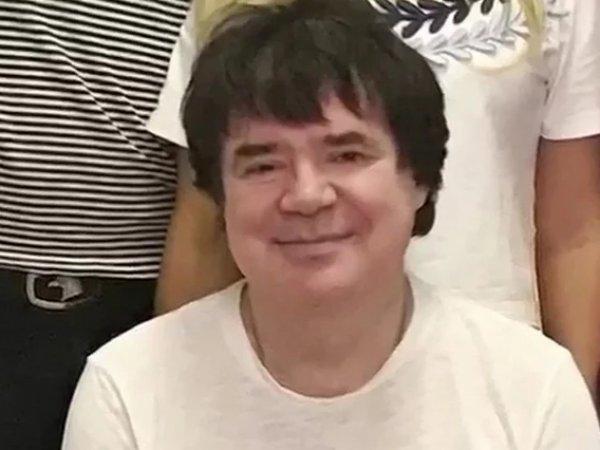 Евгений Осин собрался жениться на матери своей внебрачной дочери